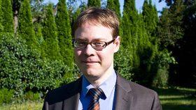 Martin Strake - Rechtsanwalt in Paderborn