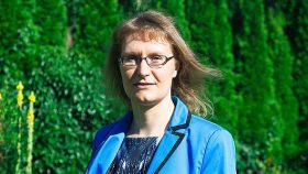 Michaela Strake - Rechtsanwältin in Paderborn